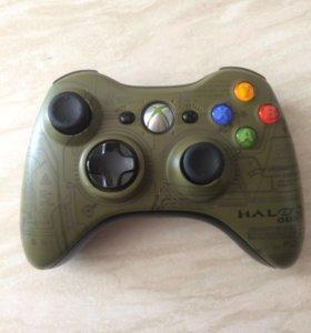 Эксклюзивный джойстик Xbox 360