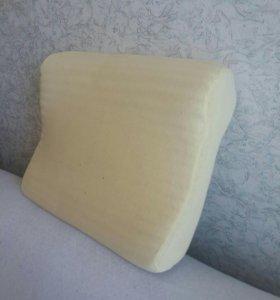 Подушка ортопед