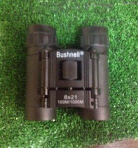Бинокль Bushnell 8x21