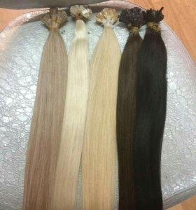 Волосы всех оттенков с доставкой