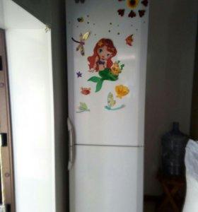 Холодильник бико