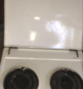 Плита и духовка электрическая