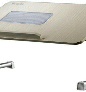 Новый! Столик для ноутбука с охлаждением STM NT5FA