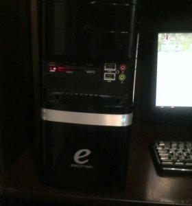 Компьютер 500 гб