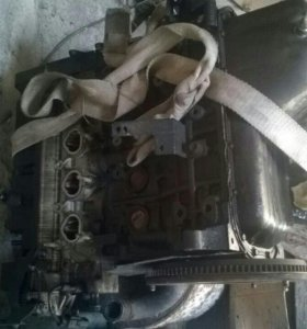 Скидка!Продажа или обмен. Двигатель хендай акцент.