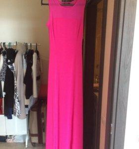Платье новое длинное