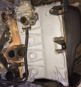 Мотор 2103