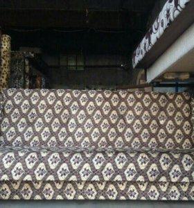 Фабрика мебели.
