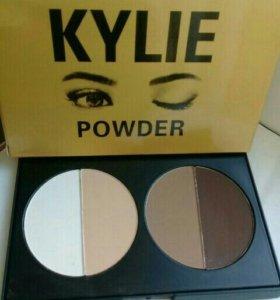 Пудра для контурирования от Kylie