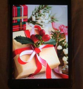 iPad mini 4 , 128GB , Wi-Fi, Gray
