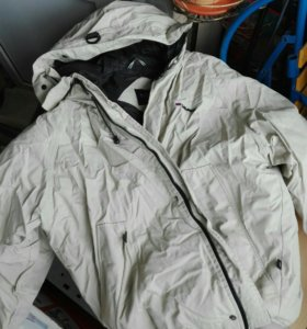 Куртка бу Savage 52 р-р