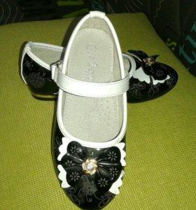 Туфли р 26