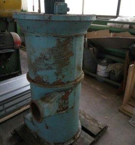 Пылеулавливающий агрегат ЗИЛ-900м