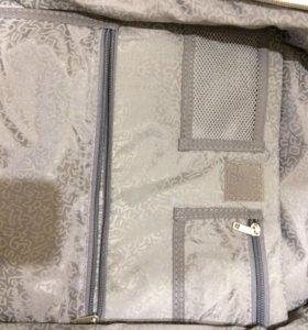 Рюкзак для планшета фирменный размер 40х30
