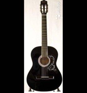 Гитара Best Wood. Новая.