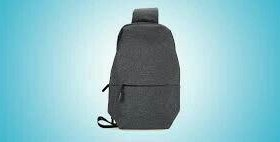 Рюкзак Xiaomi (темно серый )