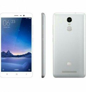Xiaomi Redmi Note 3 (32 Гб)