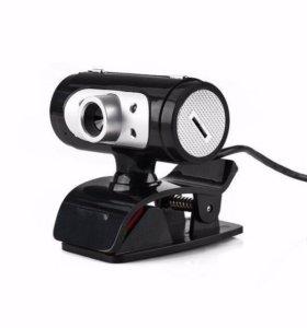 Веб-камера с разрешением 720р