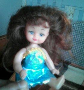 Кукла, 19см