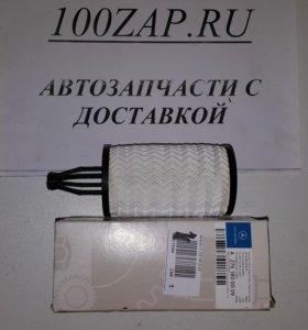 Фильтр масляный A2761800009 Mercedes