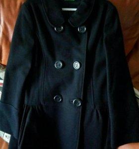 Пальто детское UNITED COLORS OF BENETTON