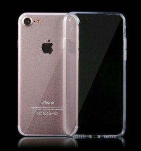 Чехол-накладка Айфон 7