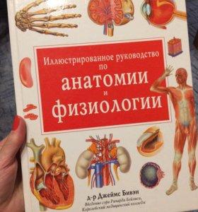 Цветной учебник по анатомии