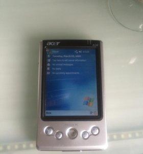 кпк Acer n 30