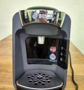 Bosch Suny, капсульная кофеварка