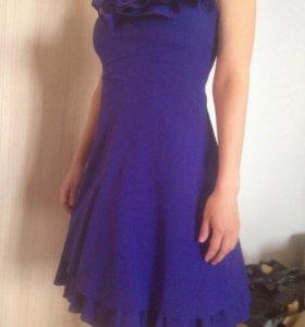 Платье от Karenn Millen