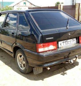 Продаем ВАЗ 2114