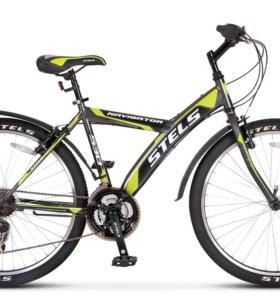 Велосипед Stels navigator530 v