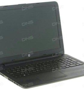 Мощный ноутбук новейшего поколения на Core i7