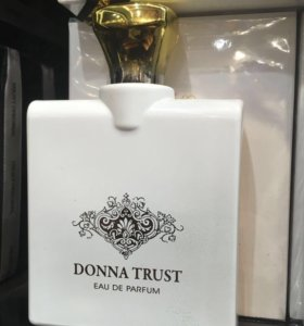 💯 🌐 ОАЭ Труссарди, Арабский парфюм