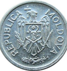 Монеты Молдовы