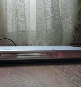 DVD-PLAYER, DKE574XB