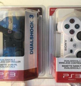 Джойстики на PS3