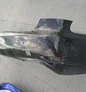 Lexus LS 460 бампер задний