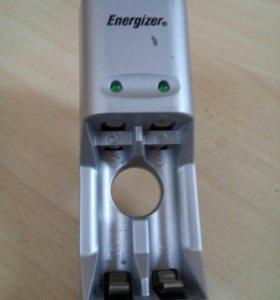 Зарядное устройство для 2-х батареек АА