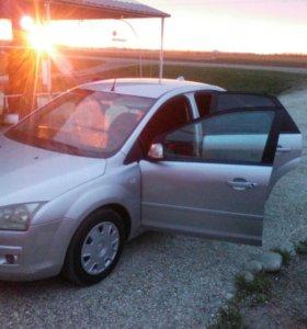 Форд фокус2