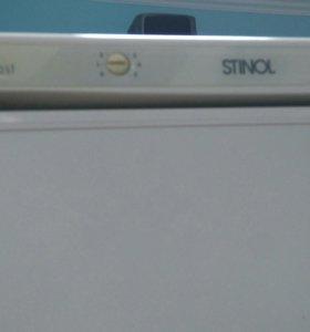 Холодильник stinol no frost 110er