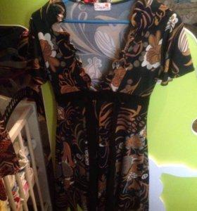 Новое платье (бронь)