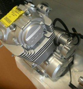 Продам двигатель Ekonik