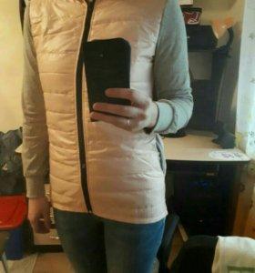 Ветровка/куртка женская