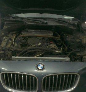 Ремонт всех видов BMW