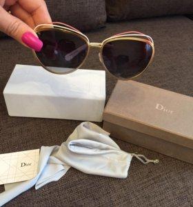 Новые !Очки Dior копия Lux 1:1