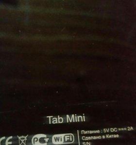 Explay tab mini