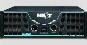 Усилитель NEXT MA 3800