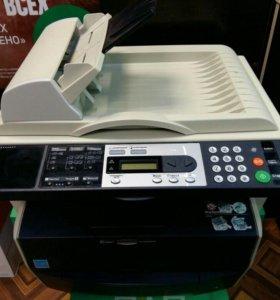 Мфу Kyocera FS-1016MFP (принтер/сканер/копир)