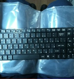 Клавиатура для ноутбука MSI